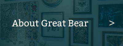 Great Bear Tattoo | About Staffordshire Based Studio